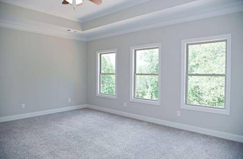 12 | Canton GA New Single Family Custom Home Construction | The Clayton Floor Plan