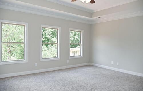 13 | Canton GA New Single Family Custom Home Construction | The Clayton Floor Plan