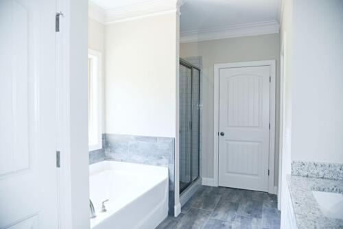 14 | Canton GA New Single Family Custom Home Construction | The Clayton Floor Plan