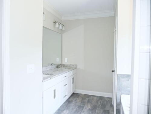 15 | Canton GA New Single Family Custom Home Construction | The Clayton Floor Plan