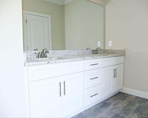 16 | Canton GA New Single Family Custom Home Construction | The Clayton Floor Plan