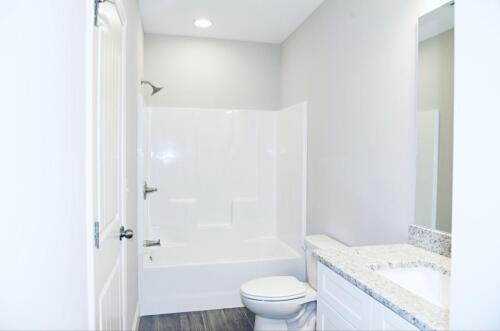 21 | Canton GA New Single Family Custom Home Construction | The Clayton Floor Plan