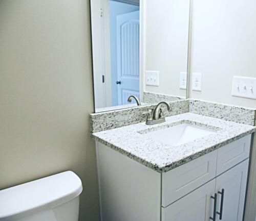 22 | Canton GA New Single Family Custom Home Construction | The Clayton Floor Plan