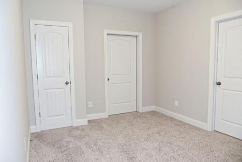 24 | Canton GA New Single Family Custom Home Construction | The Clayton Floor Plan