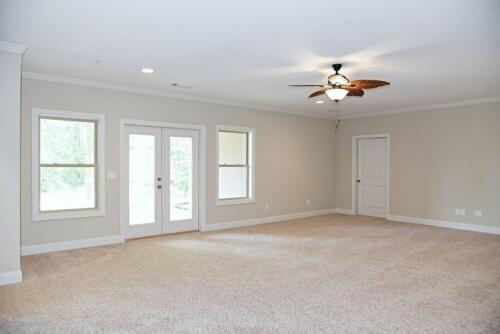29 | Canton GA New Single Family Custom Home Construction | The Clayton Floor Plan