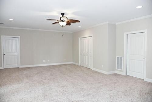 30 | Canton GA New Single Family Custom Home Construction | The Clayton Floor Plan