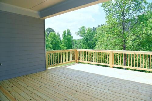 31 | Canton GA New Single Family Custom Home Construction | The Clayton Floor Plan