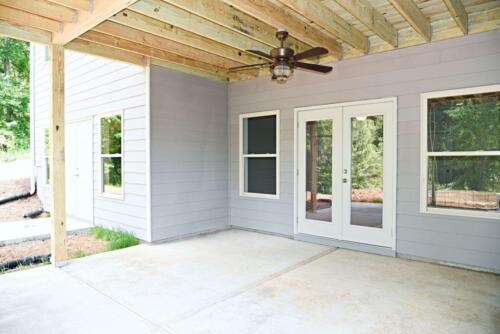 37 | Canton GA New Single Family Custom Home Construction | The Clayton Floor Plan