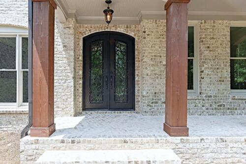 03 | Canton GA New Single Family Custom Home Construction | The David Floor Plan