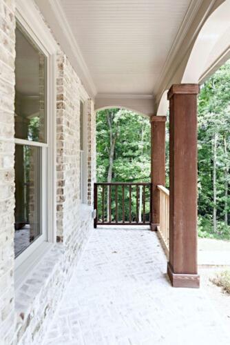 04 | Canton GA New Single Family Custom Home Construction | The David Floor Plan