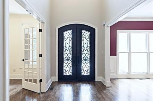 05 | Canton GA New Single Family Custom Home Construction | The David Floor Plan