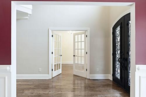 06 | Canton GA New Single Family Custom Home Construction | The David Floor Plan