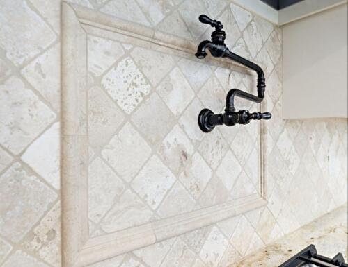 15 | Canton GA New Single Family Custom Home Construction | The David Floor Plan