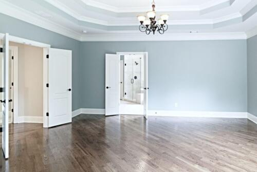 22 | Canton GA New Single Family Custom Home Construction | The David Floor Plan