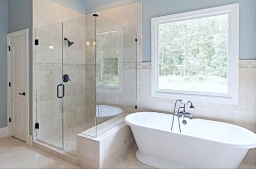 23 | Canton GA New Single Family Custom Home Construction | The David Floor Plan