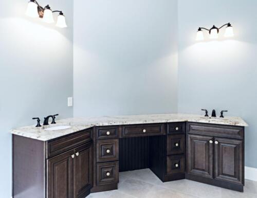26 | Canton GA New Single Family Custom Home Construction | The David Floor Plan