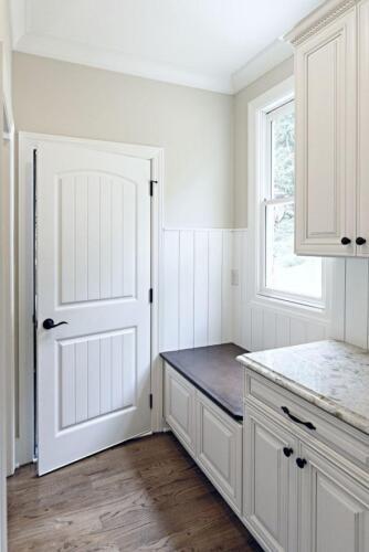 27 | Canton GA New Single Family Custom Home Construction | The David Floor Plan