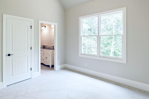 30 | Canton GA New Single Family Custom Home Construction | The David Floor Plan