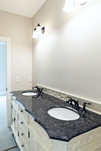 31 | Canton GA New Single Family Custom Home Construction | The David Floor Plan