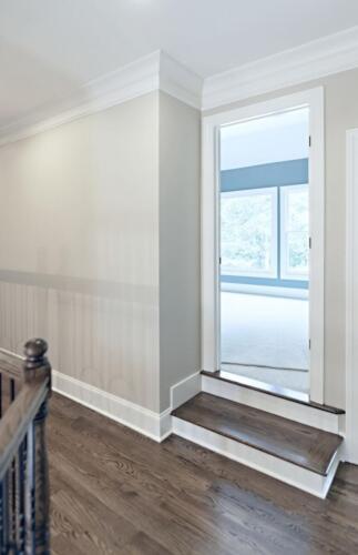 32 | Canton GA New Single Family Custom Home Construction | The David Floor Plan