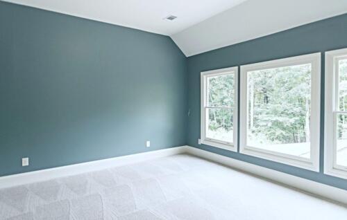 33 | Canton GA New Single Family Custom Home Construction | The David Floor Plan