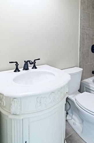 34 | Canton GA New Single Family Custom Home Construction | The David Floor Plan