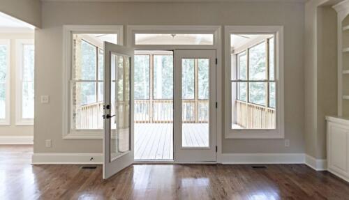 36 | Canton GA New Single Family Custom Home Construction | The David Floor Plan