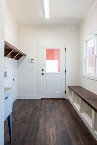 Ball Ground GA New Single Family Custom Home Construction   The Livingston Floor Plan