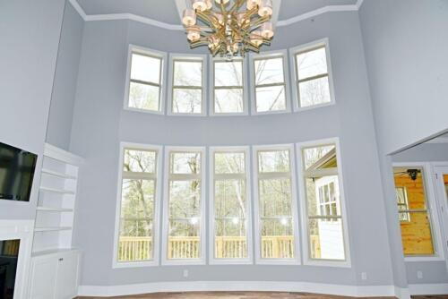 06 | Cartersville GA New Single Family Custom Home Construction | The McCoy Floor Plan