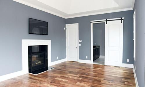 07 | Cartersville GA New Single Family Custom Home Construction | The McCoy Floor Plan