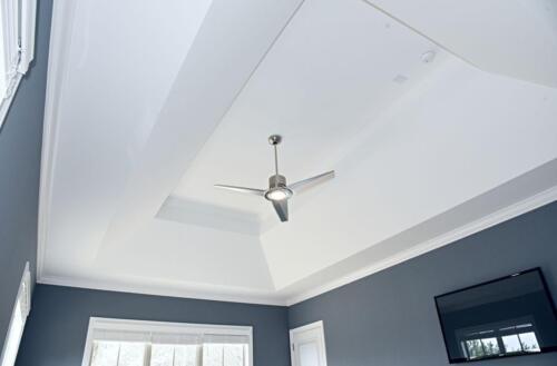 09 | Cartersville GA New Single Family Custom Home Construction | The McCoy Floor Plan
