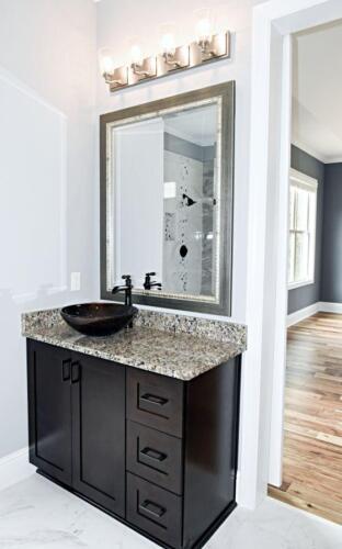 12 | Cartersville GA New Single Family Custom Home Construction | The McCoy Floor Plan