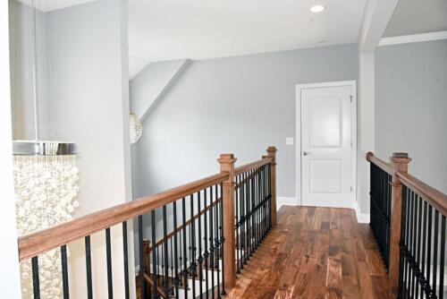 14 | Cartersville GA New Single Family Custom Home Construction | The McCoy Floor Plan