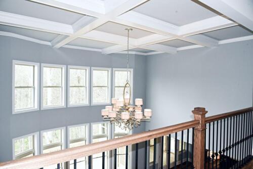 15 | Cartersville GA New Single Family Custom Home Construction | The McCoy Floor Plan