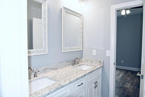 17 | Cartersville GA New Single Family Custom Home Construction | The McCoy Floor Plan