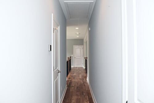 19 | Cartersville GA New Single Family Custom Home Construction | The McCoy Floor Plan
