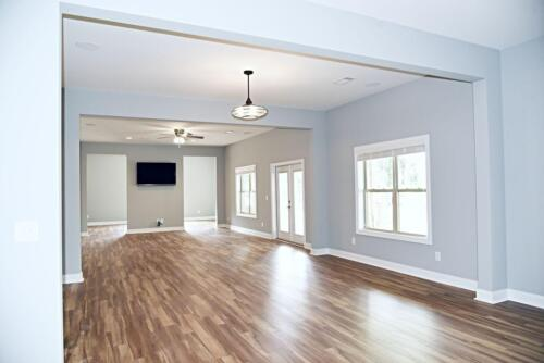 21 | Cartersville GA New Single Family Custom Home Construction | The McCoy Floor Plan