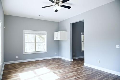 22 | Cartersville GA New Single Family Custom Home Construction | The McCoy Floor Plan
