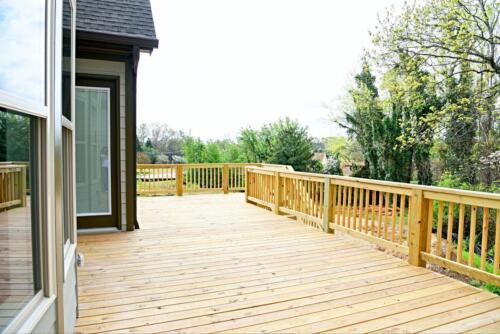 26 | Cartersville GA New Single Family Custom Home Construction | The McCoy Floor Plan