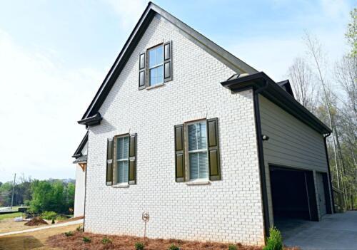 29 | Cartersville GA New Single Family Custom Home Construction | The McCoy Floor Plan