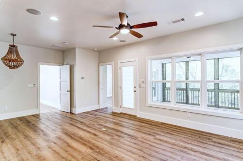 Marietta GA New Single Family Custom Home Construction | The The Regan Plan in Cobb County GA