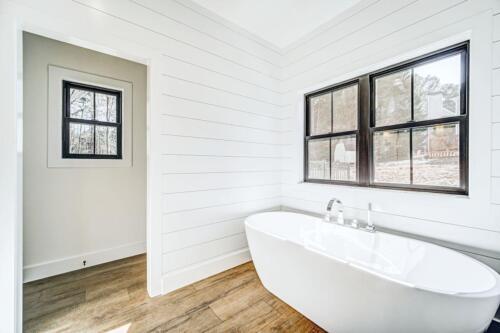 19 | Holly Springs GA New Single Family Custom Home Construction | The Wall Floor Plan