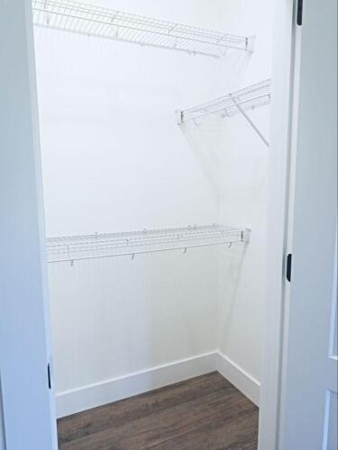 28 | Holly Springs GA New Single Family Custom Home Construction | The Wall Floor Plan