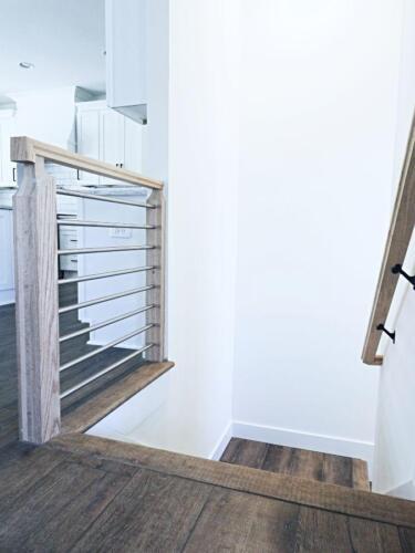29 | Holly Springs GA New Single Family Custom Home Construction | The Wall Floor Plan
