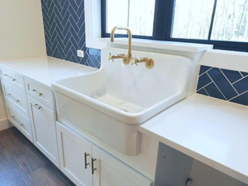 32 | Holly Springs GA New Single Family Custom Home Construction | The Wall Floor Plan