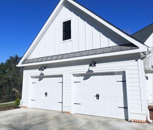 38 | Holly Springs GA New Single Family Custom Home Construction | The Wall Floor Plan