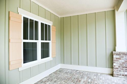 04   North GA New Single Family Custom Home Construction   The Waites Floor Plan