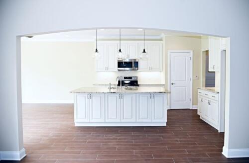 11   North GA New Single Family Custom Home Construction   The Waites Floor Plan