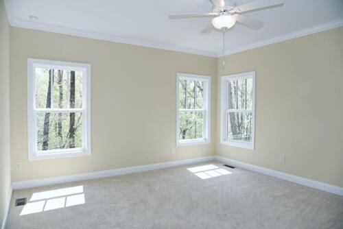 13   North GA New Single Family Custom Home Construction   The Waites Floor Plan