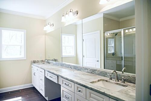 14   North GA New Single Family Custom Home Construction   The Waites Floor Plan
